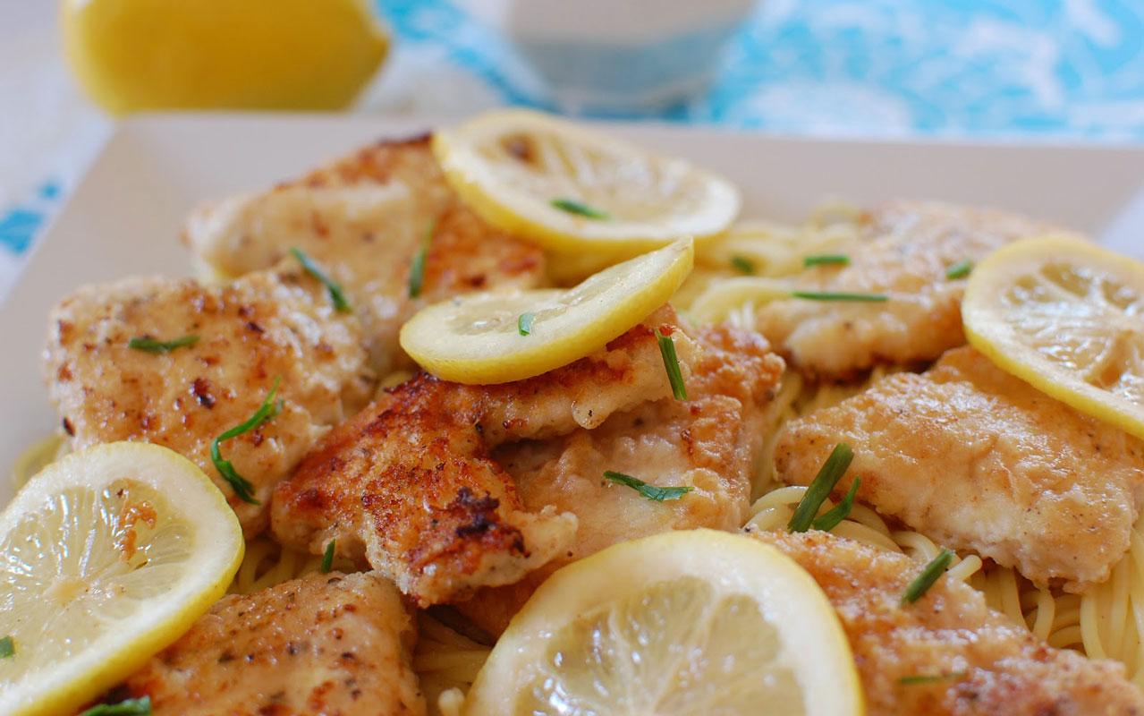 Chicken-Limone